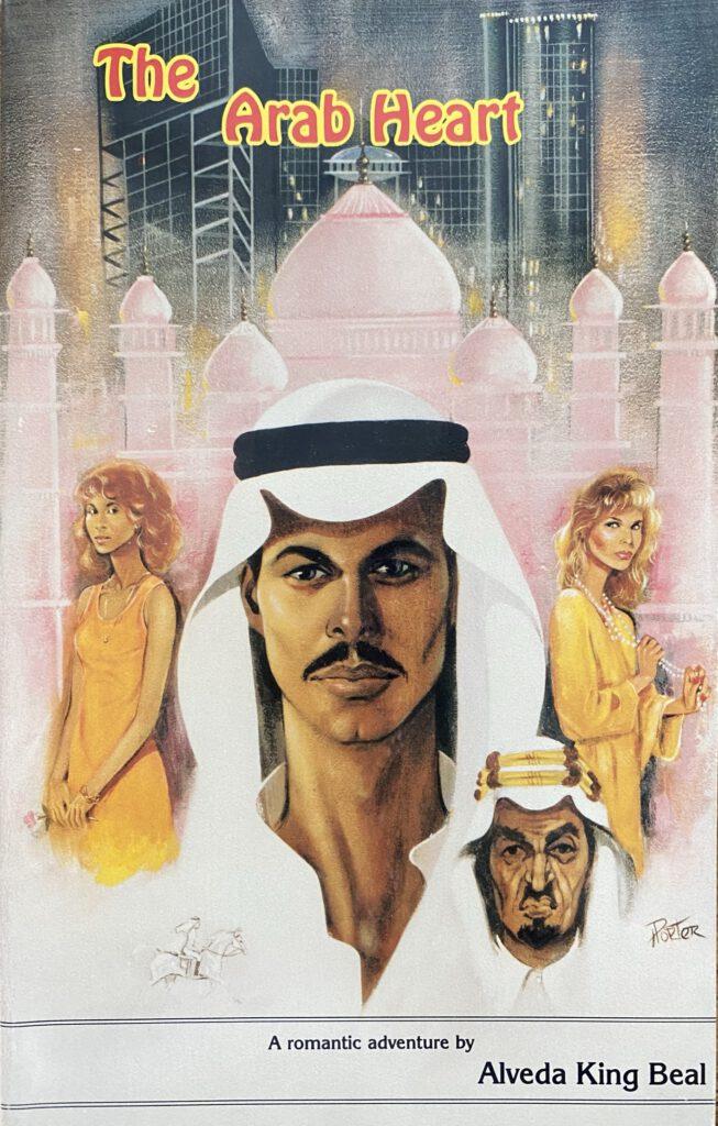 The Arab Heart 1